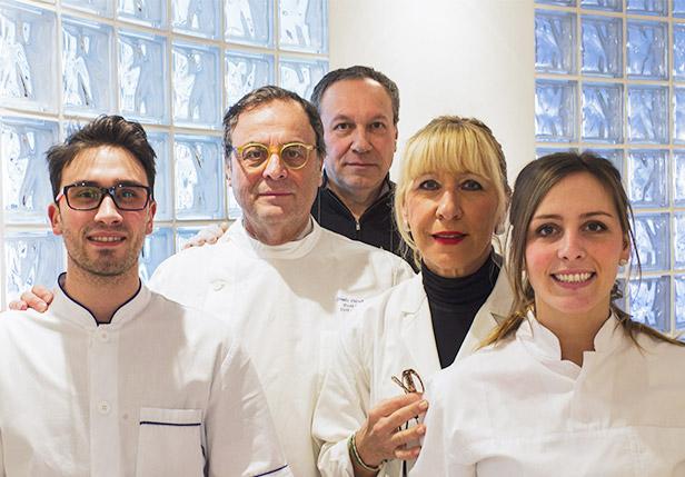Dentista Foggia - Studio Dentistico Cusmai Scandelli