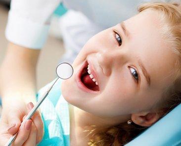 dentista bambini foggia